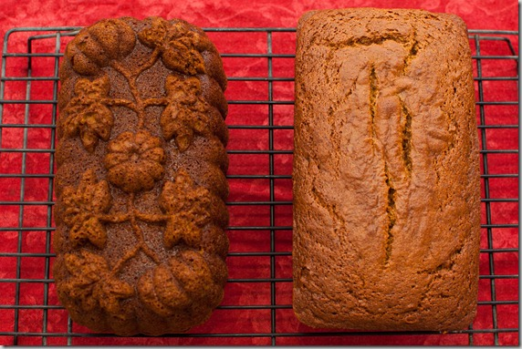 pumpkin gingerbread-6
