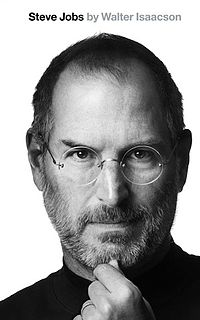 200px Steve Jobs by Walter Isaacson
