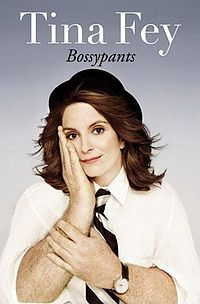 Bossypants Cover Tina Fey 200px