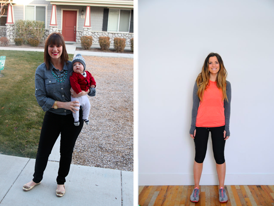 Guest Post: Losing the Baby Weight with CrossFit - A ...