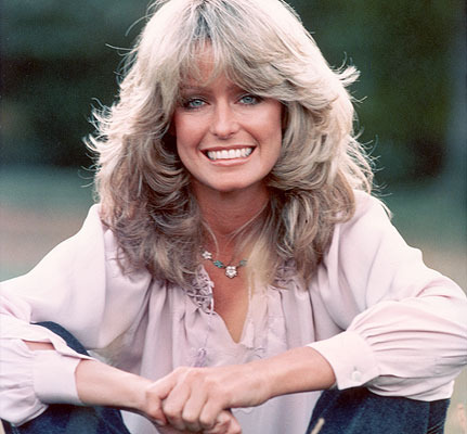 Farrah fawcett young beautiful12