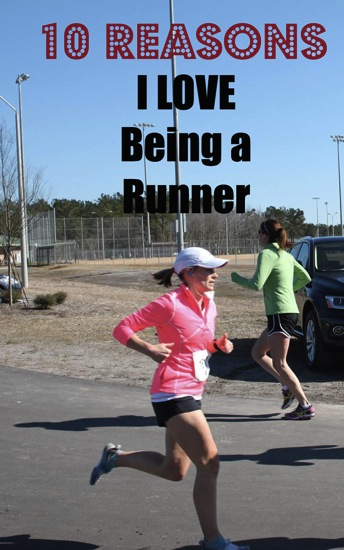 10 Reasons Why I Love Being a Runner jpg