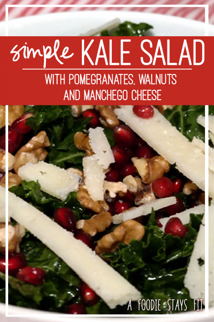 Holiday Salad Recipe