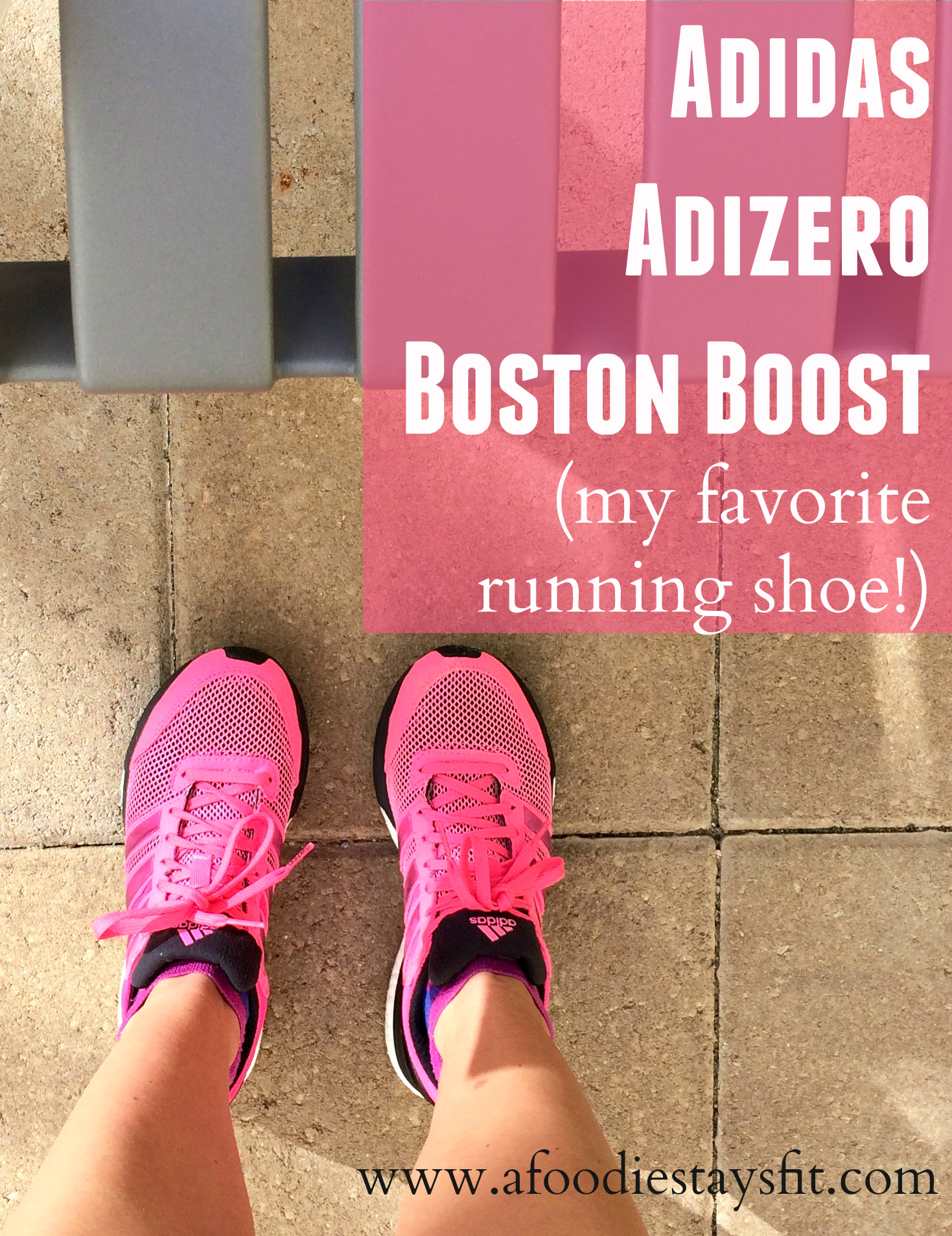 Adizero Boston Boost Review Women's Running Shoe