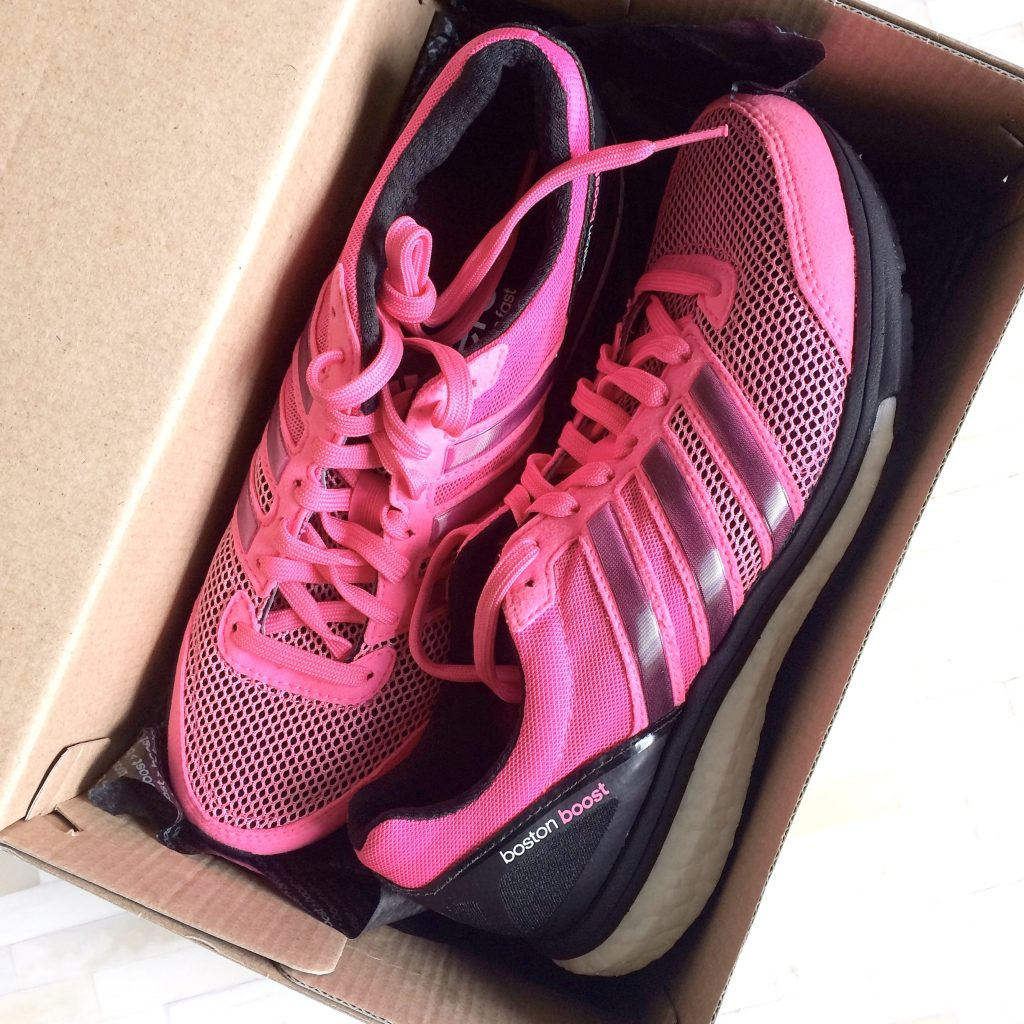 adidas adizero boston boost women's