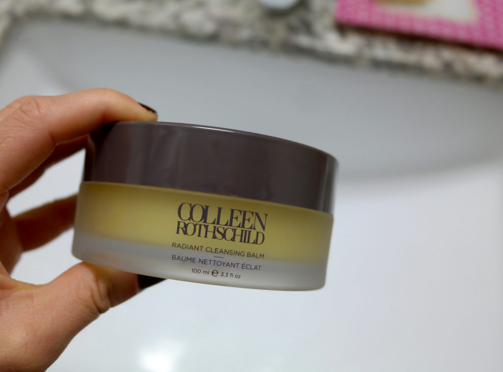 Colleen Rothschild Cleansing Balm