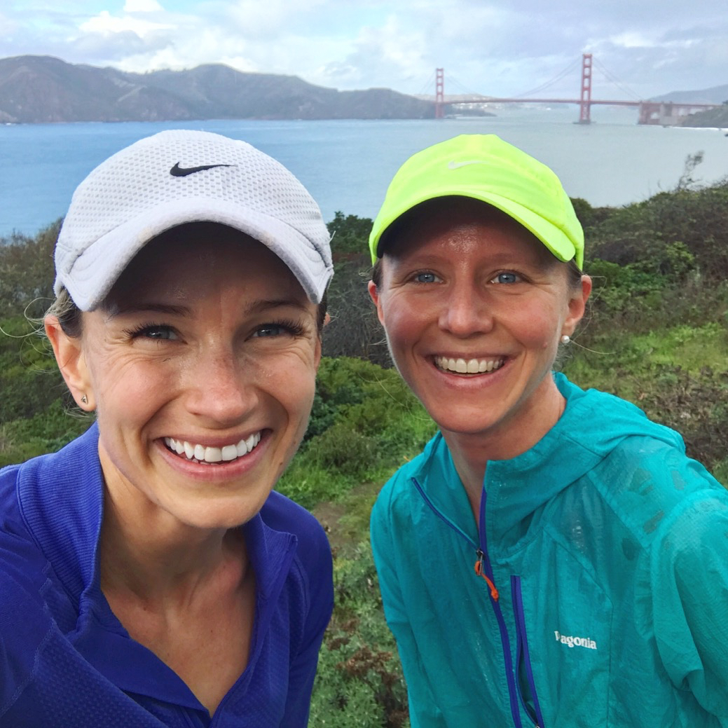 running lands end trail san francisco