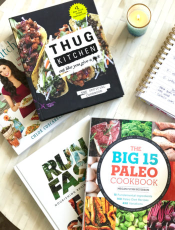 thug kitchen review