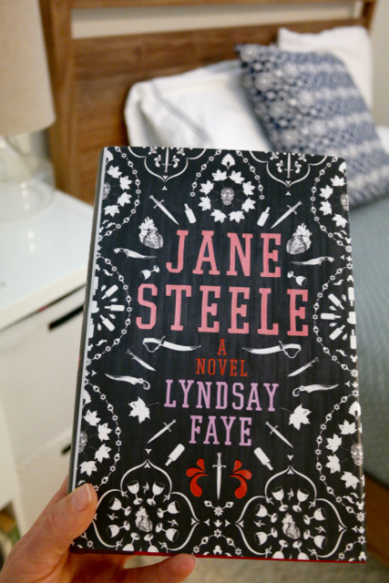 Jane Steele Review
