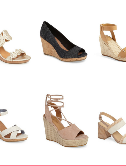 Nordstrom Half Yearly Sale Shoes
